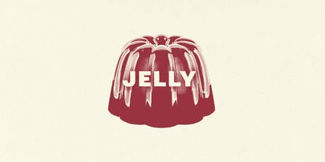 Jelly co-working day at Old Jet tickets