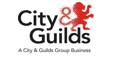 City & Guilds Hair & Beauty  Regional Network Meeting (Belfast)