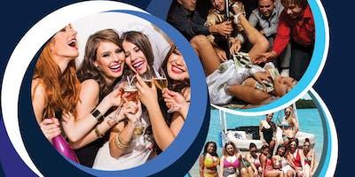 MIAMI VIP NIGHTCLUB PACKAGE - OPENBAR & LIMOUSINE TO CLUBS ®