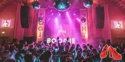 Boogie Nights in Berg en Dal (Gelderland) 22-06-2019
