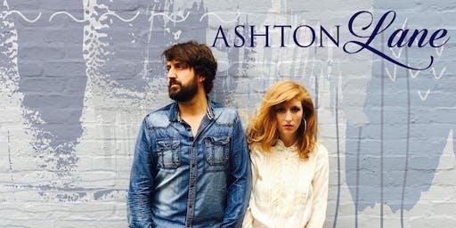 Ashton Lane at Eden Court