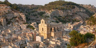 Sicily! following in the footsteps of its authors and artists!