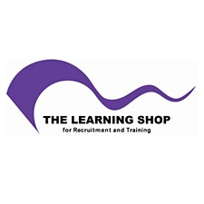 The Learning Shop logo
