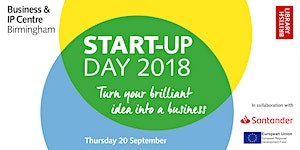 Business Startup Day