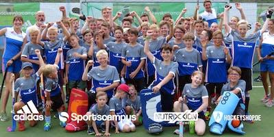 Adidas Basic Hockeycamp 1 // Limburg  // Sommer // Feldsaison