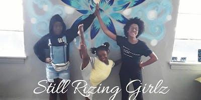 StillRizing-Dance Workshops