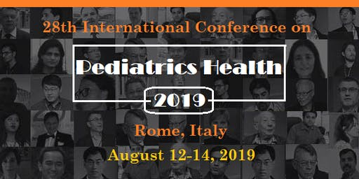 Pediatrics Health 2019