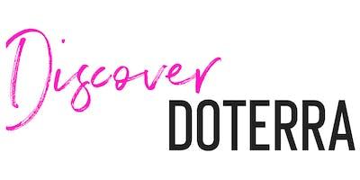 Discover DoTERRA