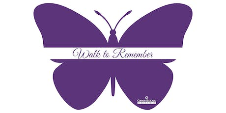 Walk to Remember Perinatal Bereavement tickets