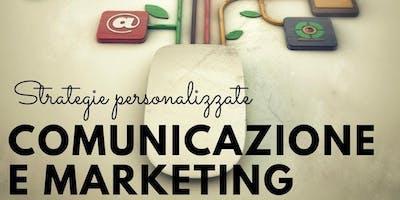 Comunicazione, Marketing e Tecniche di Negoziazione