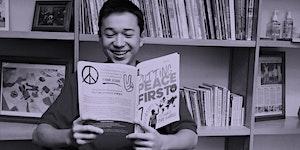 Putting Peace First Book Tour: Denver