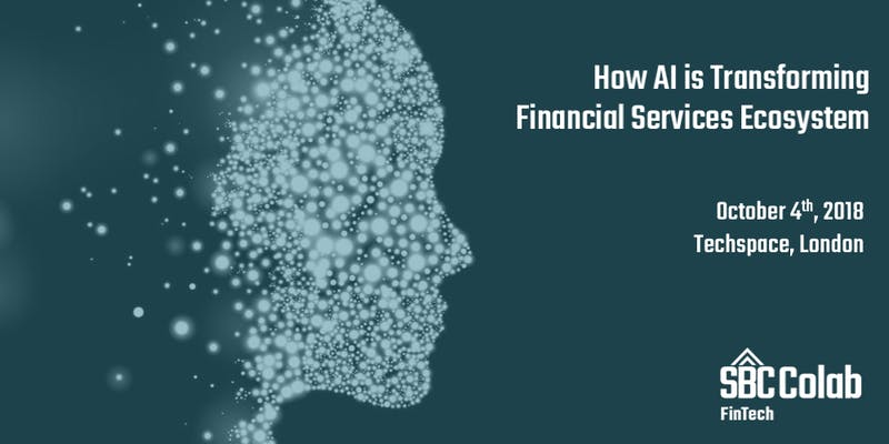 How AI is Transforming Financial Services Ecosystem