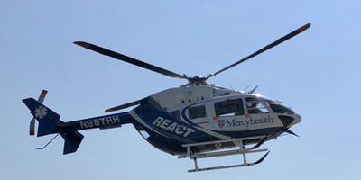 Helicopter & Landing Zone Safety Class