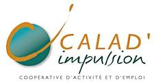 Calad'Impulsion logo