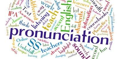 Pronunciation & Italianisms
