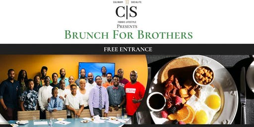 Brunch for Brothers