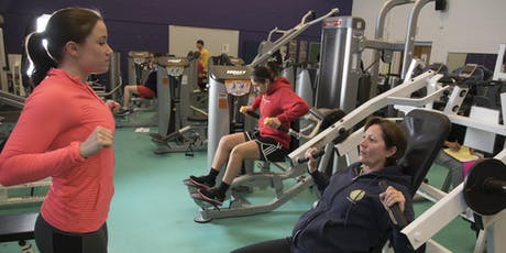 Health, Fitness and Exercise Studies & Public Health Information Sessions tickets
