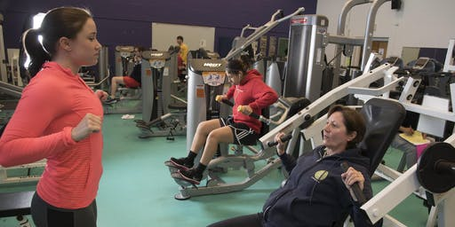 Health, Fitness and Exercise Studies & Public Health Information Sessions