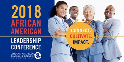 2018 AALC Leadership Conference
