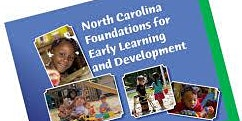 North Carolina Foundations for Early Learning and Development(NC FELD) Training
