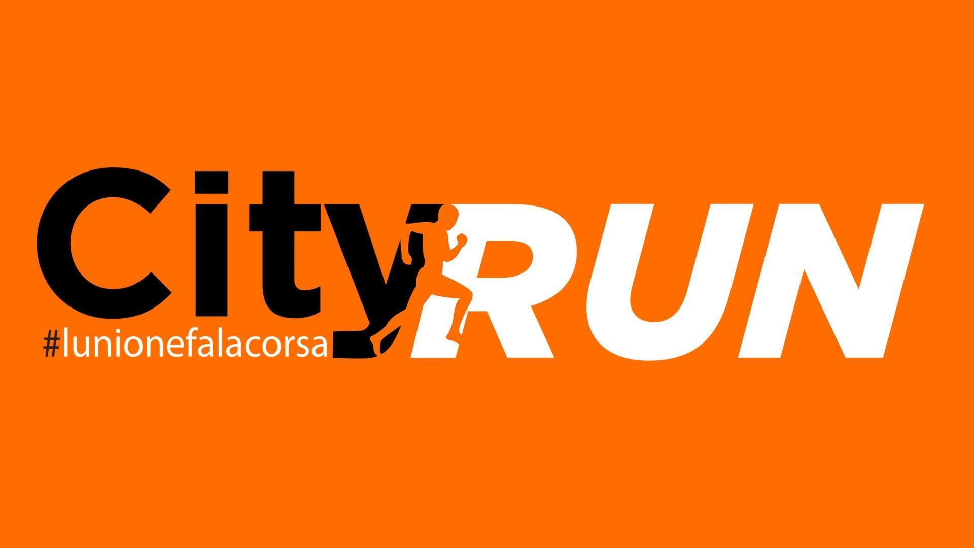 City RUN & Walk