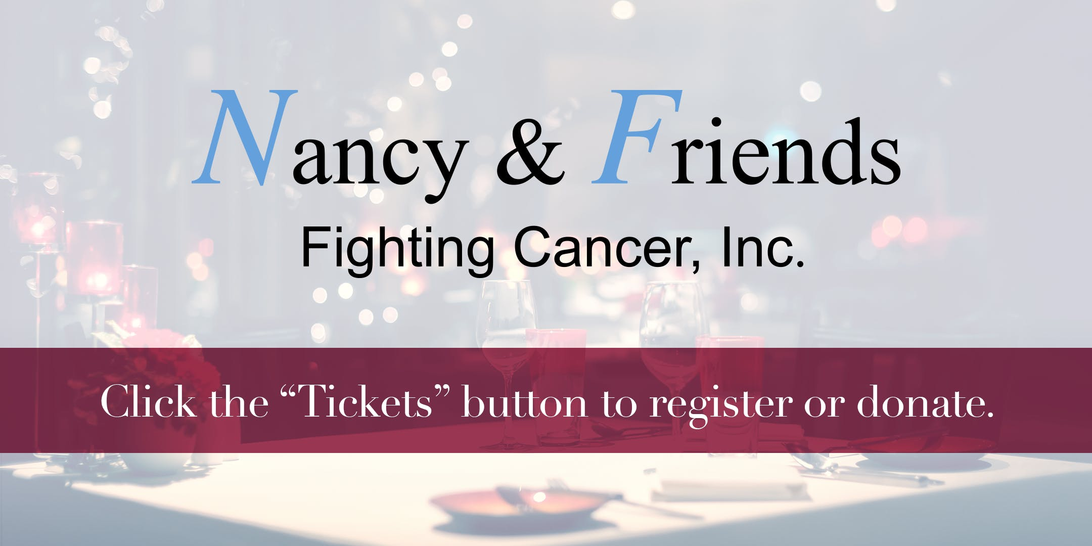 Nancy & Friends Fighting Cancer