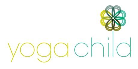 Yoga Child Teacher Training, Level I: Pre-K-5th tickets