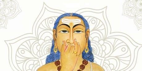 Weekend intensive: Breath Adaptation in Yoga & Pranayama tickets