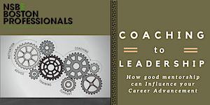 Coaching to Leadership at HDR - September  2018 Meeting
