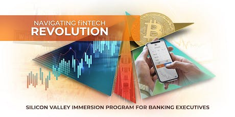 Navigating FinTech Revolution One-Day Tour tickets