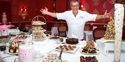 Chocolate Buffet - Mother's Day Special