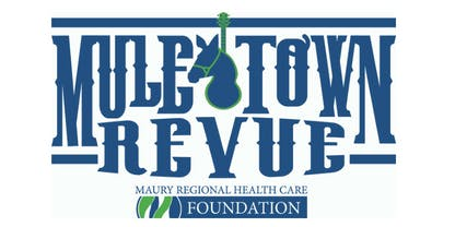 2019 Mule Town Revue