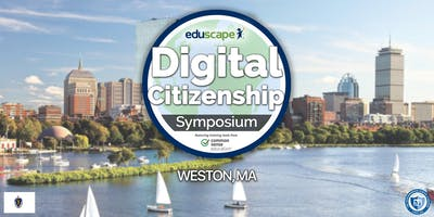 Massachusetts Digital Citizenship Symposium - The Meadowbrook School