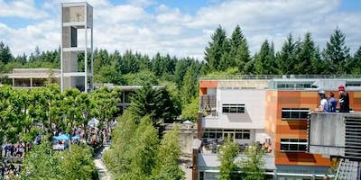 2019 Westside ProDev Workshop ~ The Evergreen State College, Olympia, WA