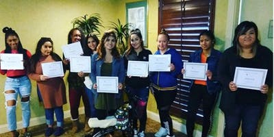 Frankfort Ky, Microblading and Everything Eyelash Certification 2 day Training