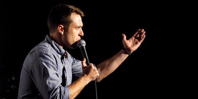 NYC Comedy Invades Amherst