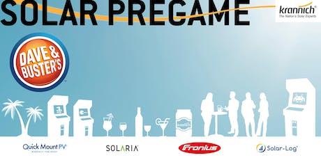 Krannich Solar USA Events | Eventbrite