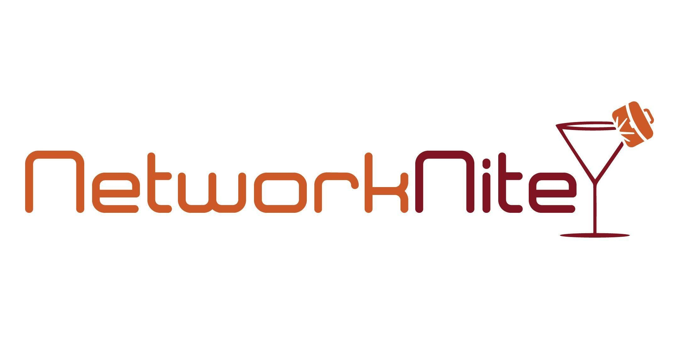 NetworkNite Event For Business Professionals