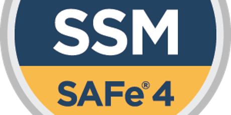 Hartford, CT - SSM Scrum Master Certification - $349! - Scaled Agile Framework® tickets