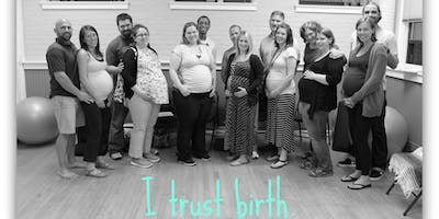 Beautiful Birth Choices 1 Day Childbirth Education Class, 2/9/19