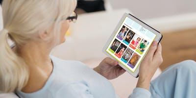 Introduction to social media and Facebook (Tech Savvy Seniors) - Bendigo