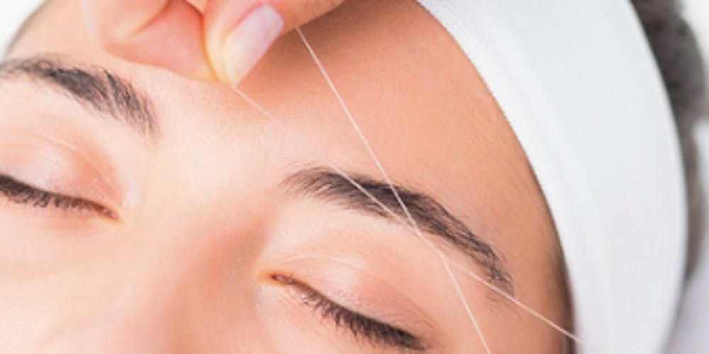 Eyebrow Threading Training Nyc Tickets Multiple Dates Eventbrite