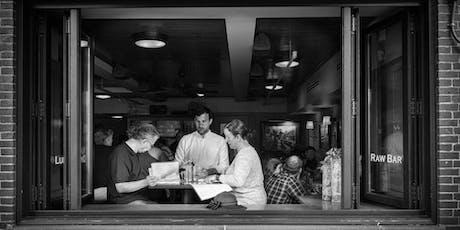Hunt's Photo Adventure: Boston in Black & White tickets