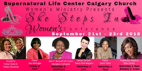 Supernatural Life Center Calgary Church Events | Eventbrite