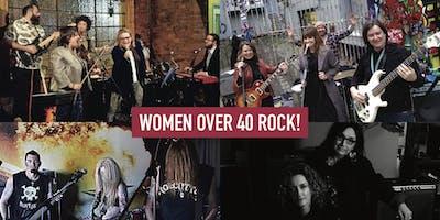 WOMEN OVER 40 ROCK! (DAREBIN MUSIC FEAST)