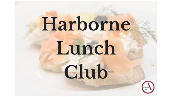 Harborne Lunch Club