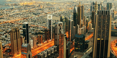 Bayfield Training - Real Estate Investor - Dubai tickets