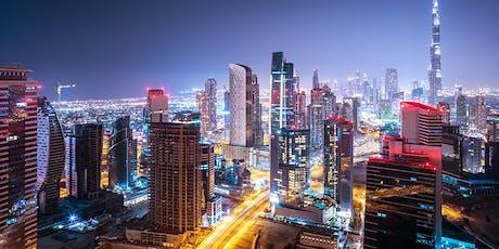 Bayfield Training - Real Estate Modelling Masterclass - Dubai tickets