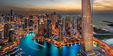 Bayfield Training - Real Estate Financial Modelling School (DUBAI) tickets