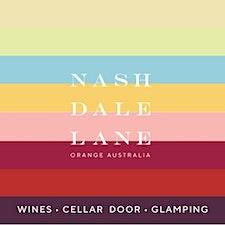 Nashdale Lane Wines, Cellar Door & Luxury Accommodation logo